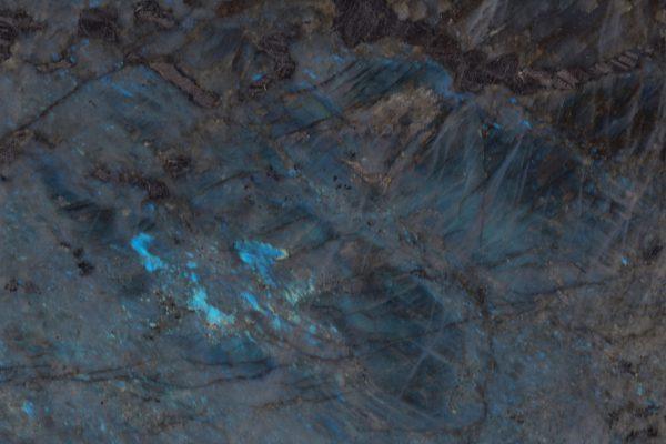 Baobab / Lemourian Blue Extra