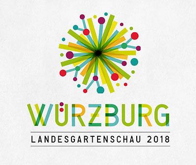 Logo LAGA Würzburg 2018