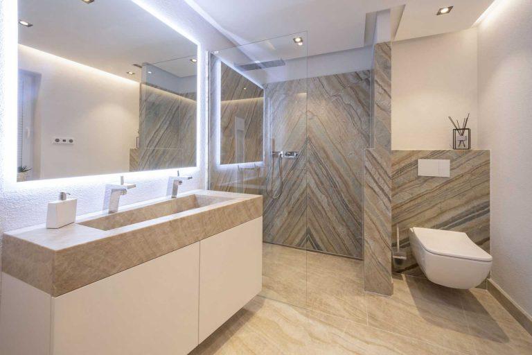 Schlereth Badezimmer